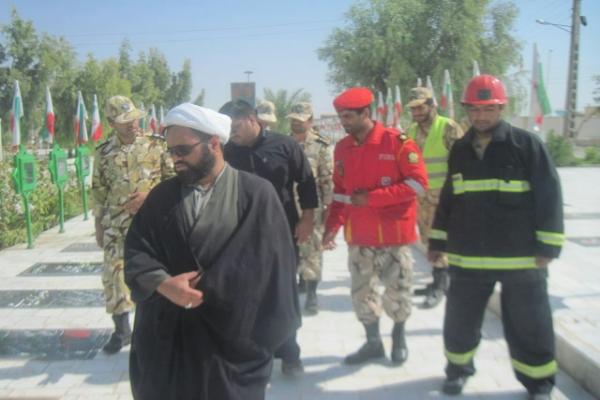 آتشنشانان ارتشی