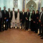 هیات تجاری سیستان و بلوچستان