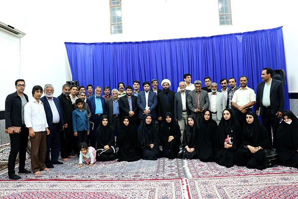 مراسم بزرگداشت حافظ با حضور شعرای حوزه سیستان