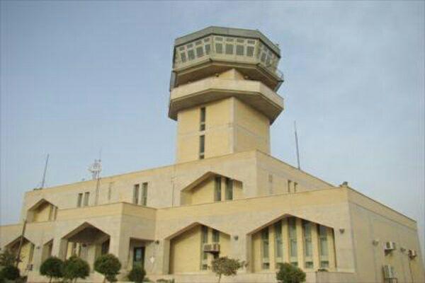 فرودگاه زابل