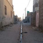 خیابان جام جم زاهدان