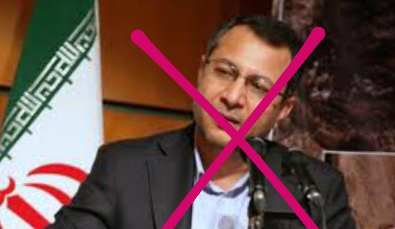 دکتر احمد علی کیخا نماینده سیستان