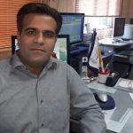 علی ملاشاهی کارشناس هواشناسی سیستان و بلوچستان